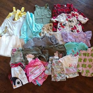 Girls 5t lot